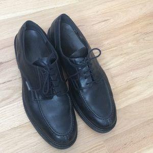 Amazing ALL Leather Phoebus Mephisto dress shoes